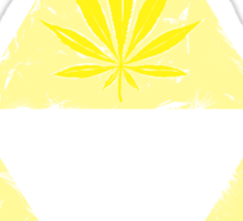 Weedforce Sticker