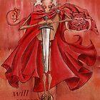 King Haggard of The Last Unicorn by SuspendedDreams