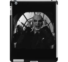 Explode (TANK/SCOOP TOP) iPad Case/Skin