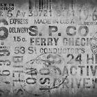 Gungy Typo by artsandsoul