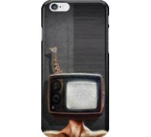 Mixed Media iPhone Case/Skin