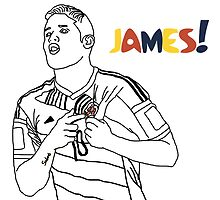 James! by maxiii23