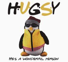 Hugsy by starsandguitars