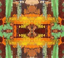 ABSTRACT 522 by pjmurphy