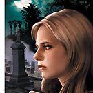 Buffy the Vampire Slayer by ElocinMuse