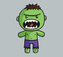 The Incredible Hulk by ElocinMuse
