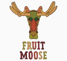Fruit Moose by DANIELATK