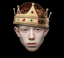 King Krule  by BethGormley