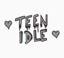 Teen Idle ♥ Marina And The Diamonds by toxicirwin