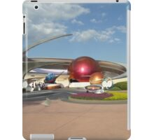 Mission: Space iPad Case/Skin