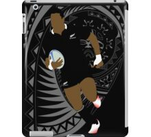 Julian Savea  iPad Case/Skin