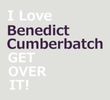 Benedict Cumberbatch by Baeleigh