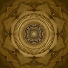 Mandala by LaCron