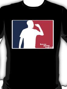 Beer Pong Legend T-Shirt