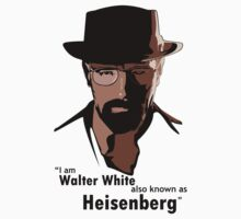 Breaking Bad Walter White heisenberg new by Saint-Perfectio