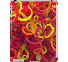Glass Art iPad Case/Skin