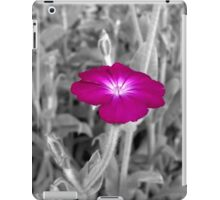 Silver Sea iPad Case/Skin