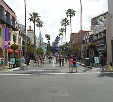 Hollywood Studios  by mbswiatek
