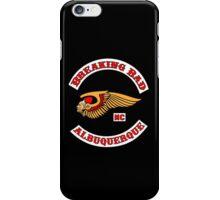 Breaking Bad - Meth Club iPhone Case/Skin