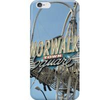 Norwalk iPhone Case/Skin