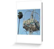 Norwalk Greeting Card