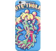 Cute'thulhu - (Sailormoon x Cthulhu Mashup) iPhone Case/Skin