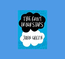 the fault in our stars by mindi22