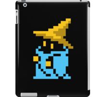 Black mage final fantasy iPad Case/Skin