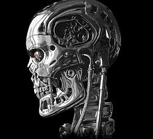 Terminator Profile by Djidiouf