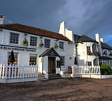 Blackbrook Tavern  by Rob Hawkins