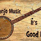 Banjo Music by DYoungDigital