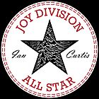 Joy Division - All Star by Surpryse
