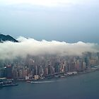 Hong Kong View by MichaelKe