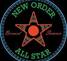 New Order - All Star by Surpryse