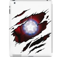The Tony Within You iPad Case/Skin