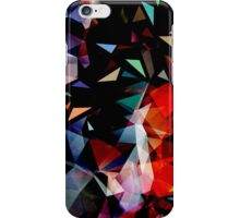 Triangles In Transition iPhone Case/Skin