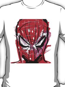 Spiderman splash T-Shirt