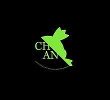 4Chan by Shawnryan96