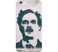 John Cleese  iPhone Case/Skin