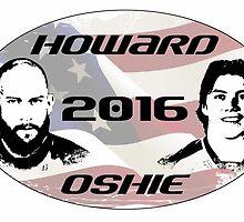 Howard Oshie 2016 by shemanski13