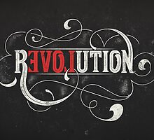 Revolution by mobe13