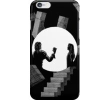 I Have Done Everything For You iPhone Case/Skin