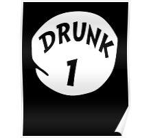 drunk 1 Poster