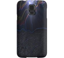 DIVE INTO THE RIVER OF LIFE Samsung Galaxy Case/Skin