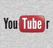 YouTuber Corner Logo by Mammoth Inc