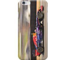 Mark Webber iPhone Case/Skin