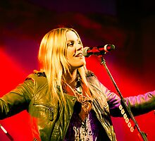 Grace Potter by Natalie Ord