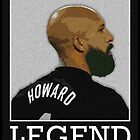 Tim Howard Legend by mijumi