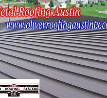 Best Roofer in Austin- Low Cost Gutter Installation - Re-Roofing Expert by rhodesjonty