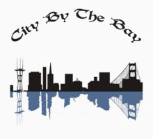 City By The Bay by UrbanDeploymen